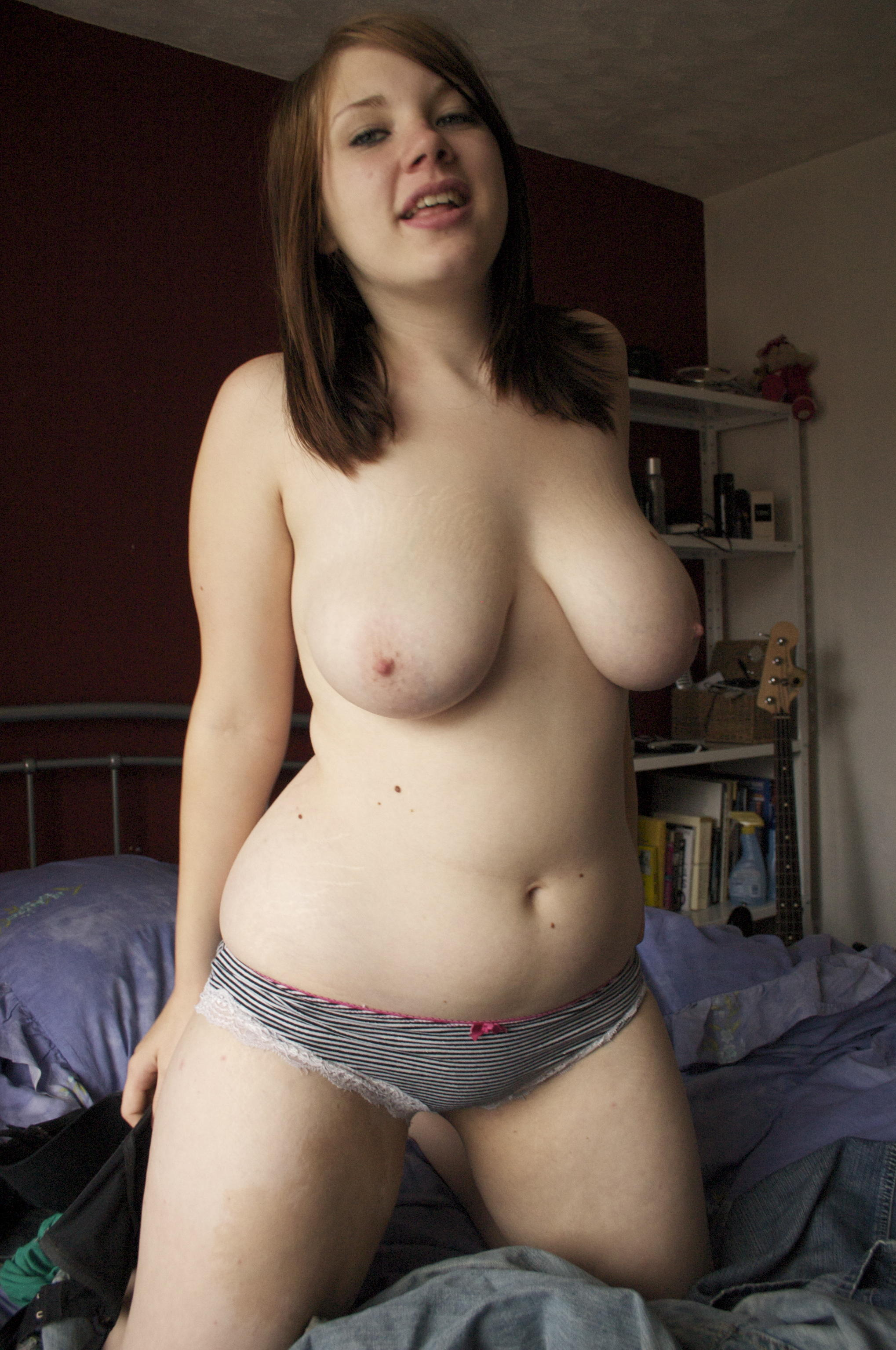 Sexy Chubby Nude Fat Girls
