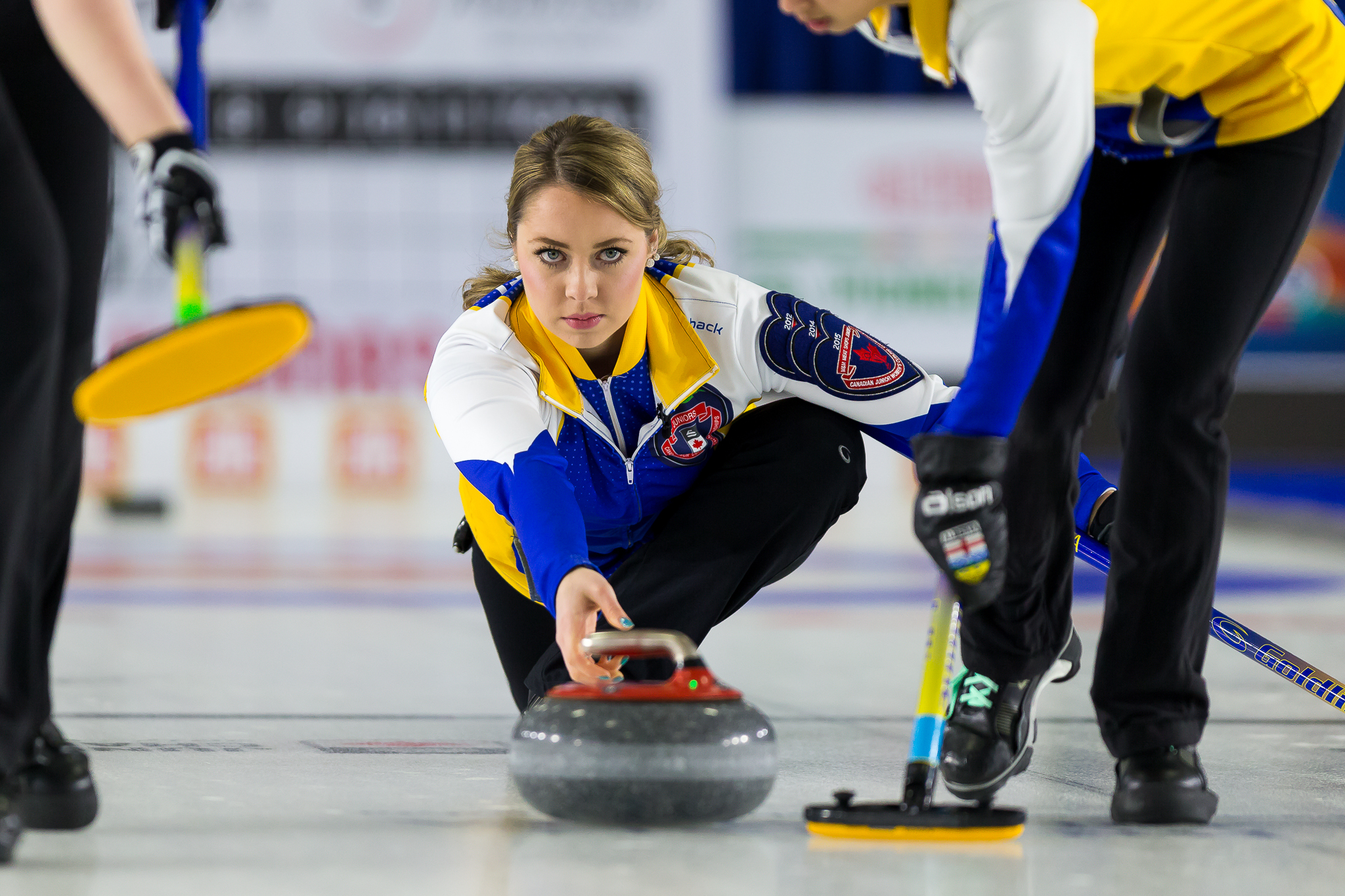 womens curling teams named - HD 2048×1365