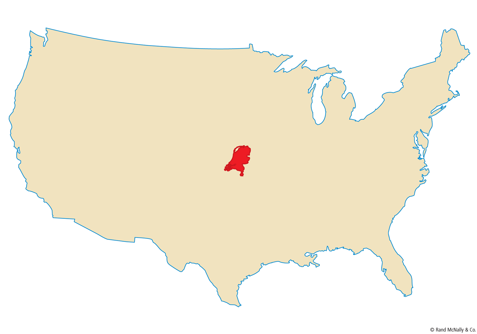 The Netherlands Compared To The Us Https Ircimg Net B5osxod Png